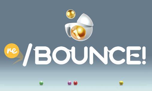 Rebounce! Make trick shots captura de pantalla 1