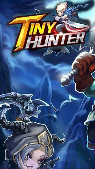 Tiny hunter icône