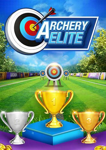 Archery elite Screenshot