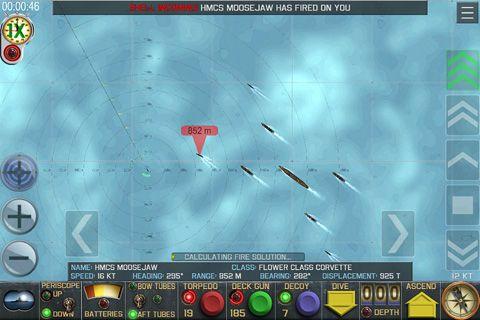 Multiplayer: Lade Crash Dive für dein Handy herunter
