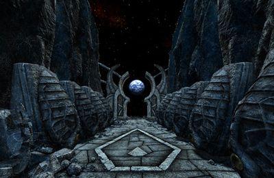 Le Voyage vers le Centre de la Lune de Jules Verne - Partie 2 en russe