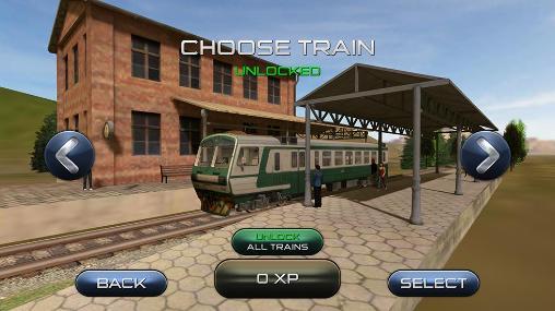 Train sim 15 für Android