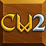 Castle woodwarf 2 Symbol