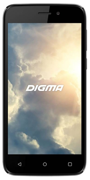 Digma Vox G450 apps
