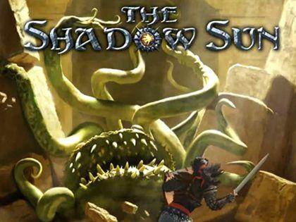 logo The Shadow Sun