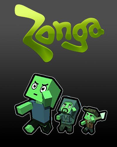 Zonga Screenshot