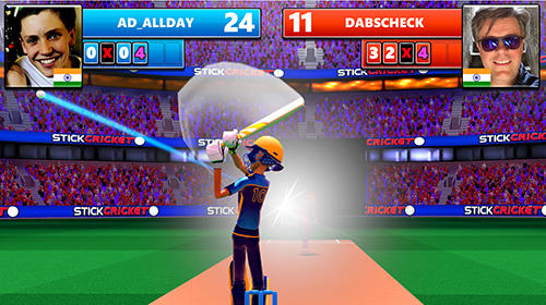 Stick cricket live for Android