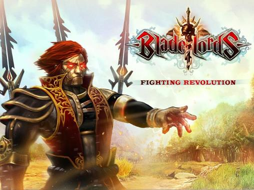 Bladelords: Fighting revolution icon