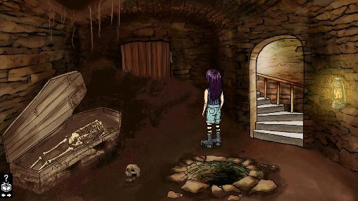 Alice: Reformatory for witches для Android