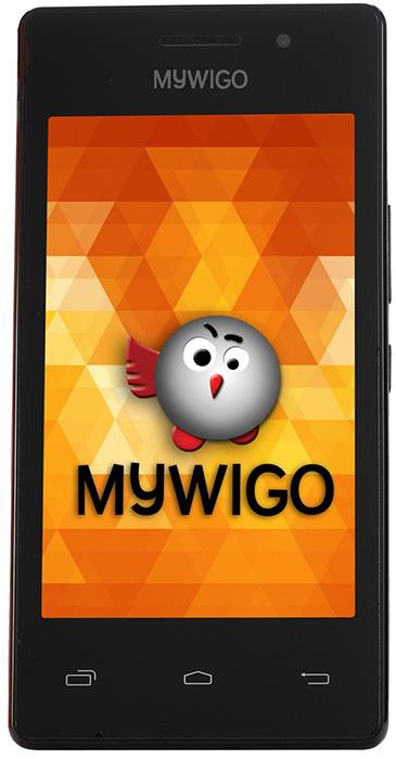 Lade kostenlos Spiele für Android für MyWigo Turia herunter
