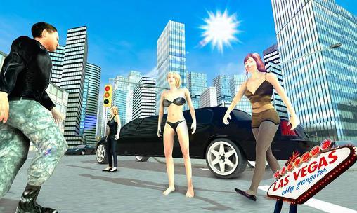 Las Vegas: City gangster captura de pantalla 1