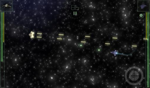 Event horizon Screenshot
