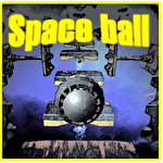 Space ball Symbol