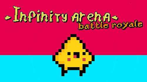 Infinity arena: Battle royale截图