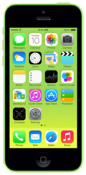 Download games for Apple iPhone 5C for free