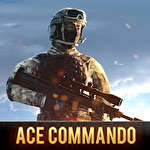 Ace commando ícone