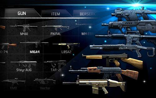 Simulator-Spiele: Lade Waffenzombie 2: Nachladung auf dein Handy herunter