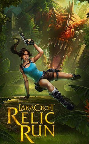 logo Lara Croft: Reliquienlauf