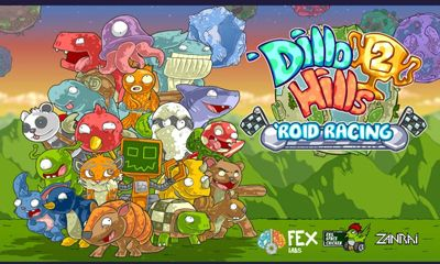 Dillo Hills 2 'Roid Racing icono