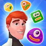 Jelly nova: Match 3 space puzzle Symbol