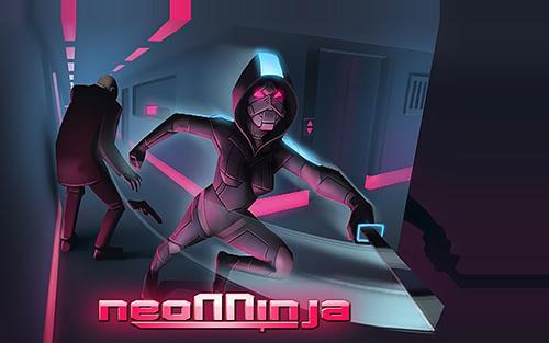 Neo ninja Screenshot