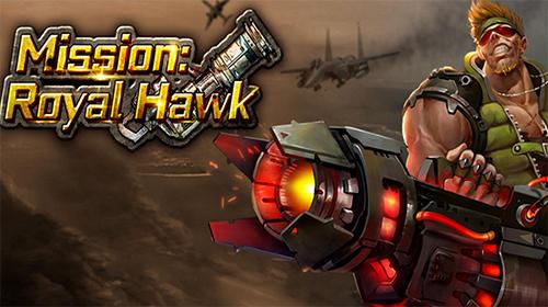 Mission: Royal hawk Screenshot