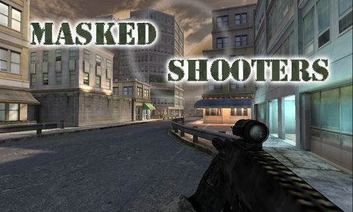 Masked shooters Screenshot