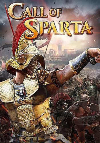 Call of Sparta Screenshot