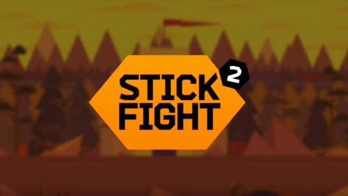 Stick fight 2 screenshot 1