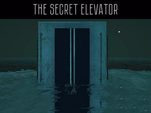 logo Der geheime Aufzug