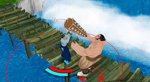 Bushido saga: Nightmare of the samurai für Android