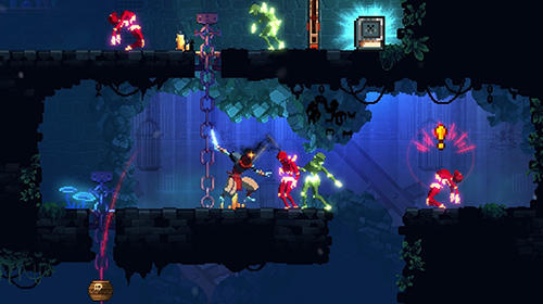 Dead cells pour Android