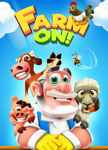 Farm on! Run your farm with one hand Screenshot