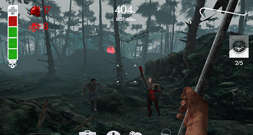 Evil dead: Endless nightmare für Android