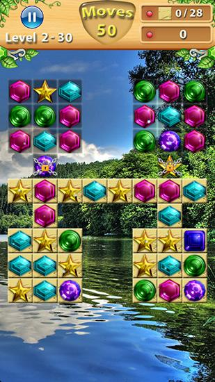 Jewels revolution pro 2 für Android