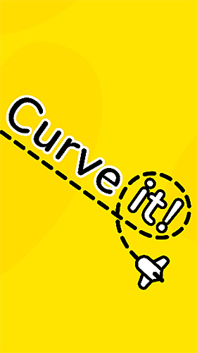 Curve it! screenshot 1