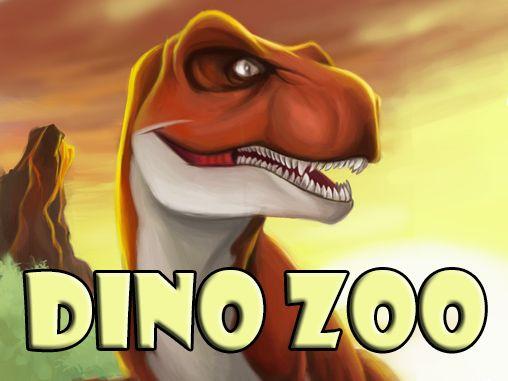 Dino zoo capture d'écran 1