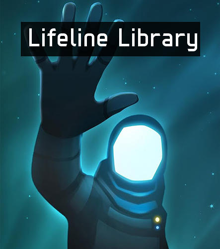 Lifeline library captura de tela 1