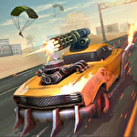 Death race: Road battle Symbol