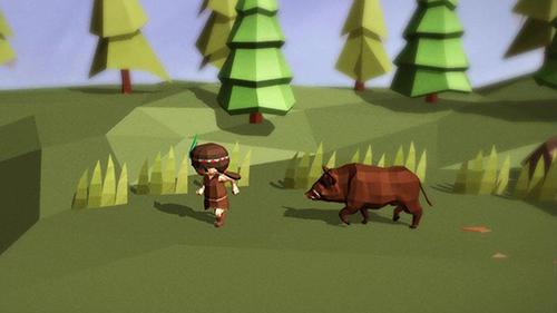 The tiny adventures screenshot 4