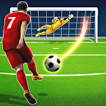 Football strike: Multiplayer soccer icono