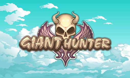 Giant hunter: Fantasy archery giant revenge Symbol