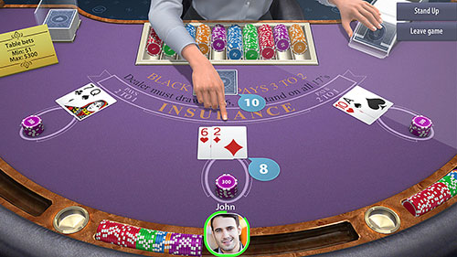 Viber: Blackjack для Android