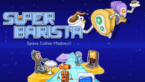 logo Super Barista