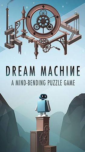 Dream machine: The game for iPhone