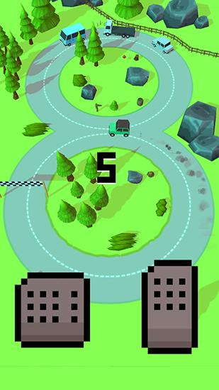 Risky road für Android