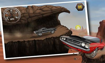 Stunt Car Challenge pour Android