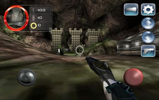 Dark area 2 for iPhone for free