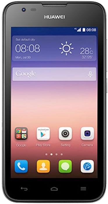 Lade kostenlos Huawei Ascend Y550 phone apps herunter
