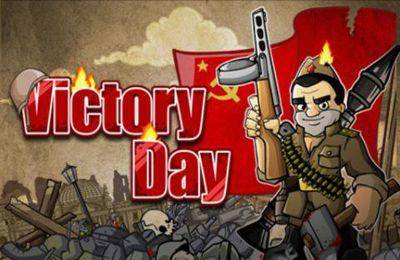 logo El Día de la Victoria